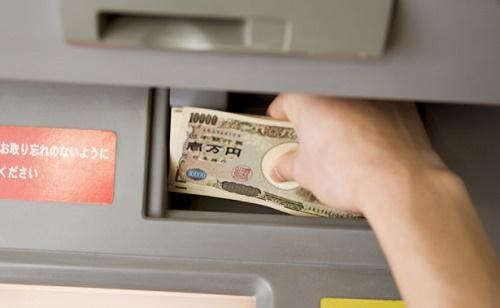 ATMでキャッシングした時の限度額のまとめ