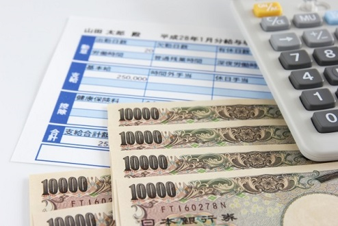 キャッシングで収入証明書類が必要なケースと不要なケース